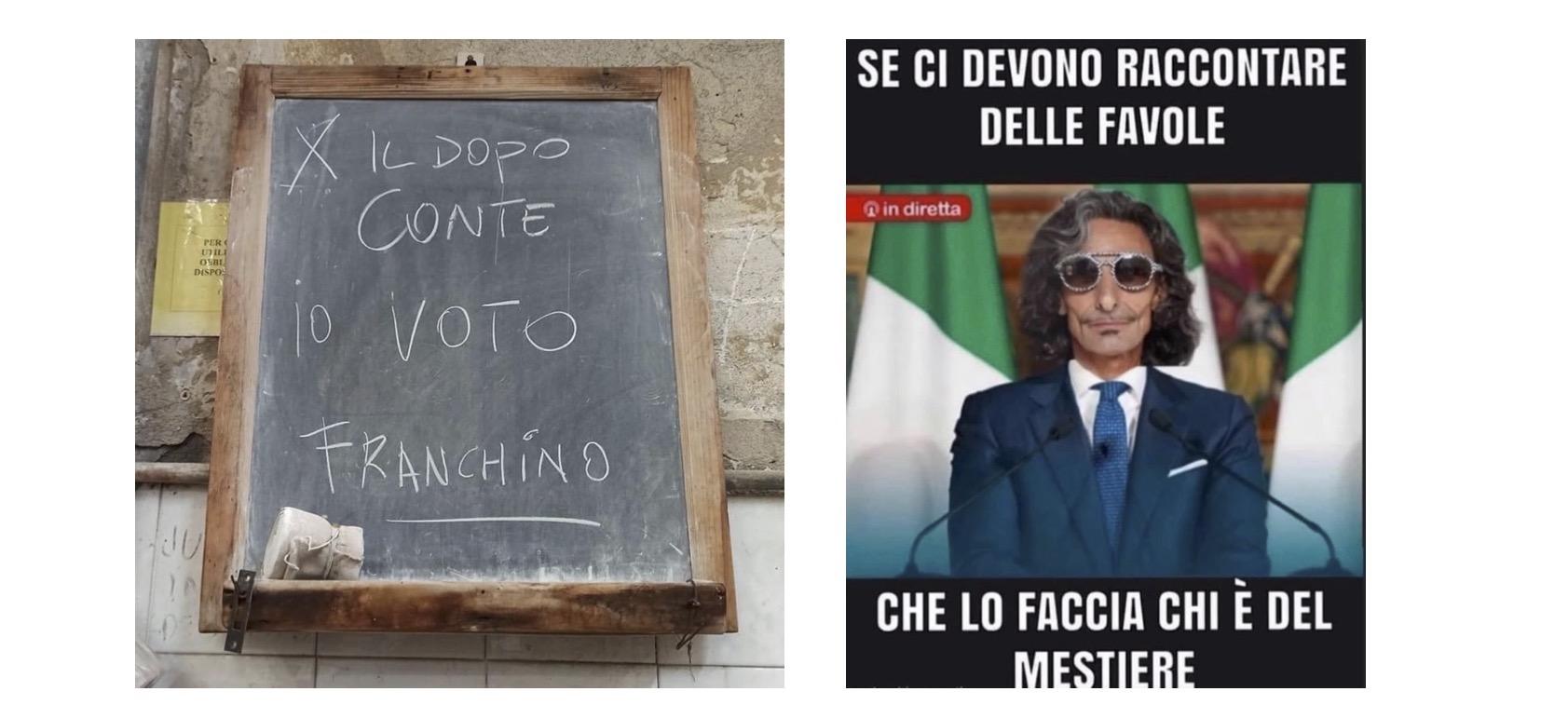 Franchino - AllaDisco NO - AllaDiscoteca