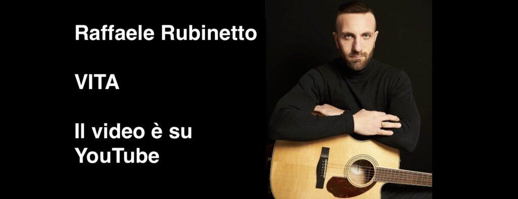 Raffaele Rubinetto - Vita