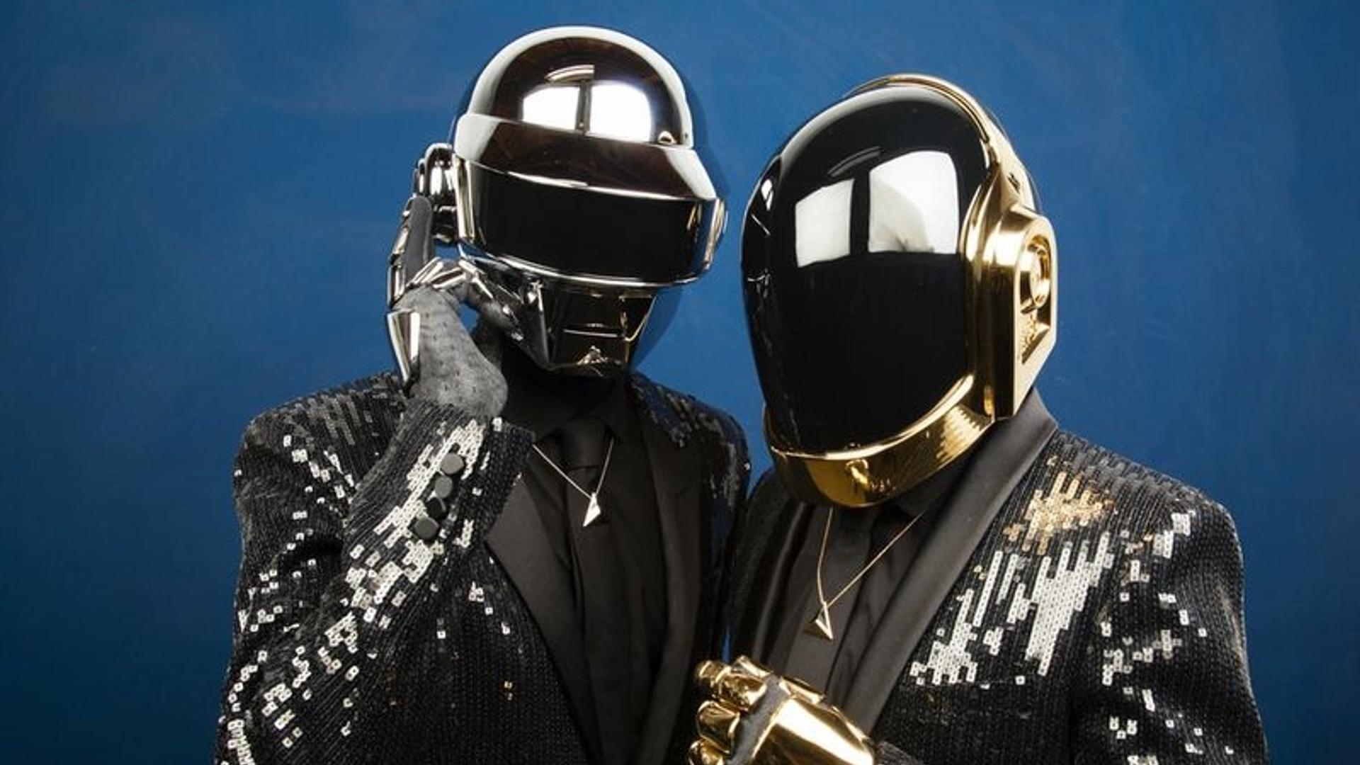 Daft Punk - AllaDiscoteca