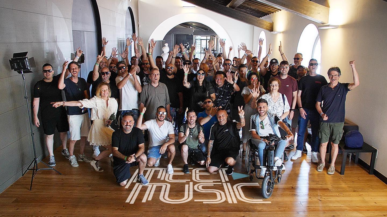 Meet Music