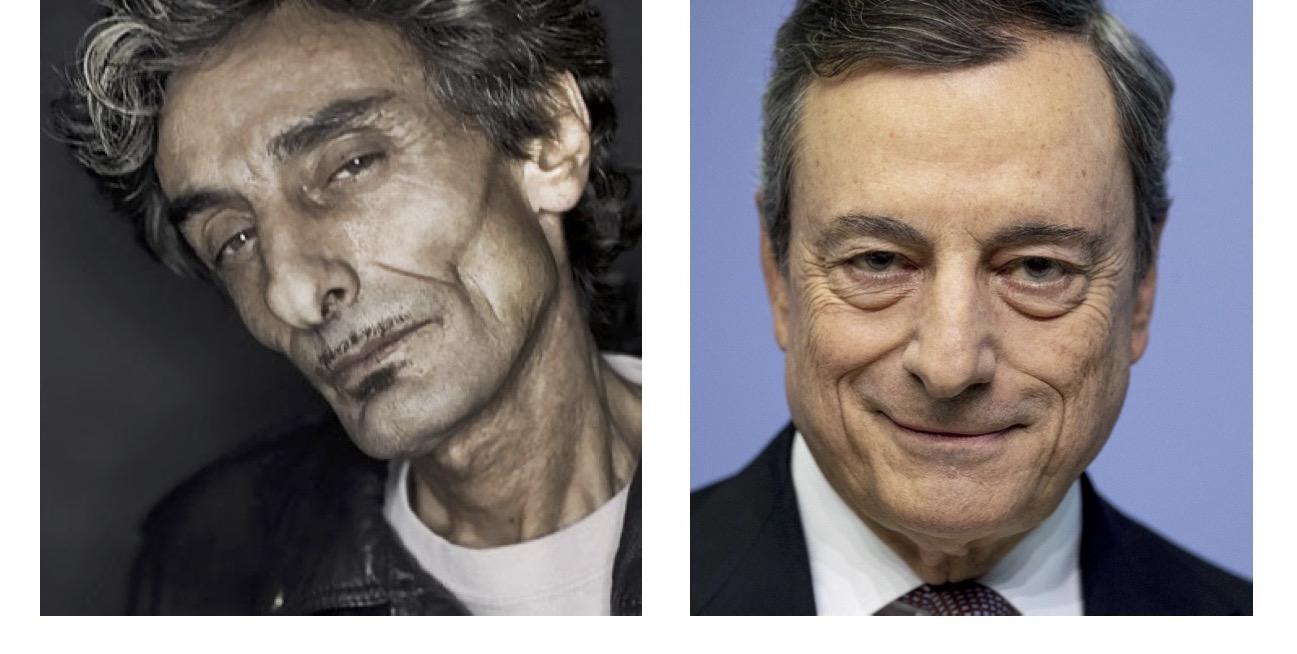 Draghi - Franchino