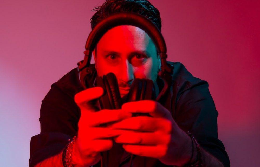 Mitch B. AllaDisco Music Top 5