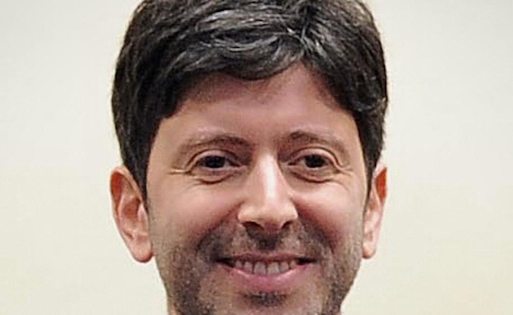 Ministro Speranza - AllaDiscoteca