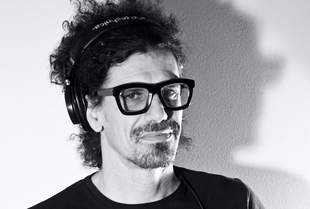 Gary Caos - AllaDiscoteca