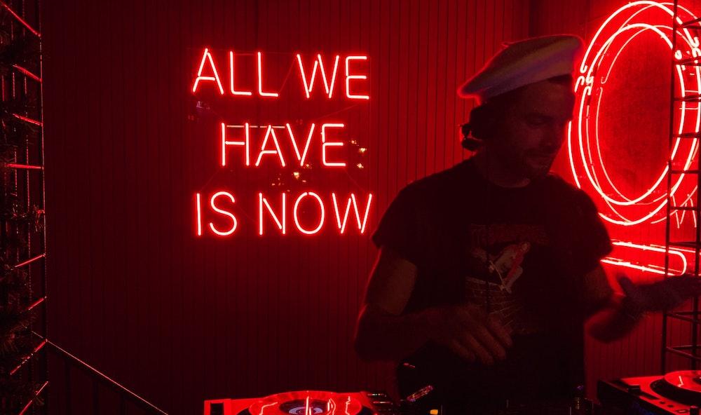 Dj Osso - DJS for Italy - AllaDiscoteca