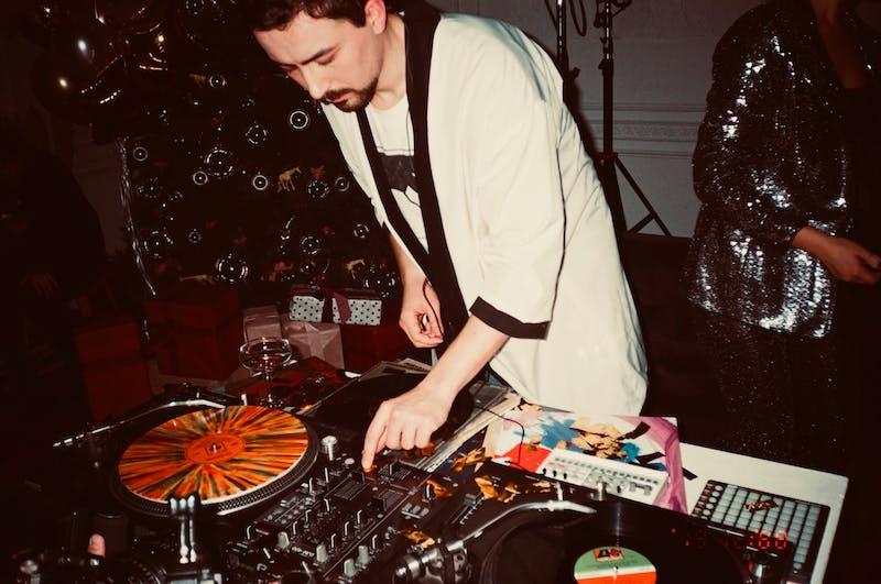 DJ Covid Marketting by AllaDisco